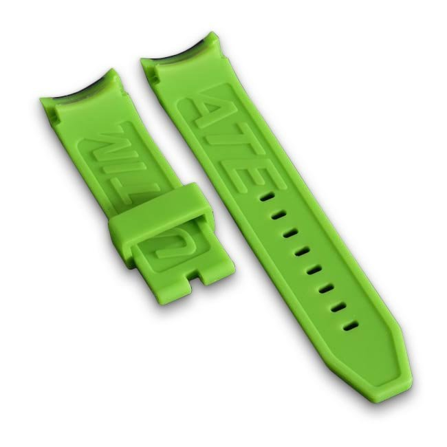 Green Bracelet Sports Watch ES30