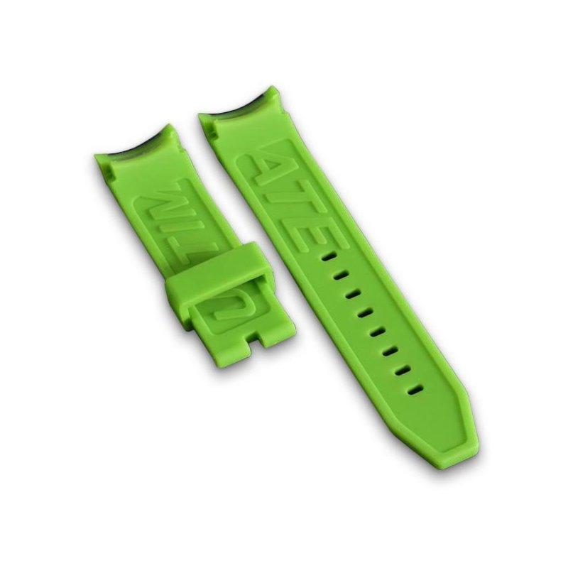 Grüne Armband Sportuhr ES30