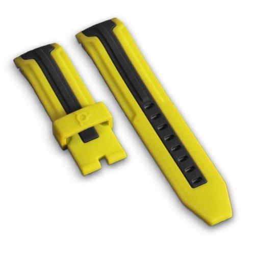 Armband Für Gelbe Uhr