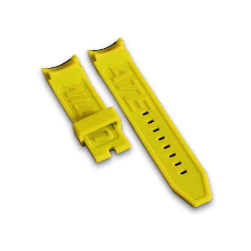 Bracelet Montre Jaune ES40