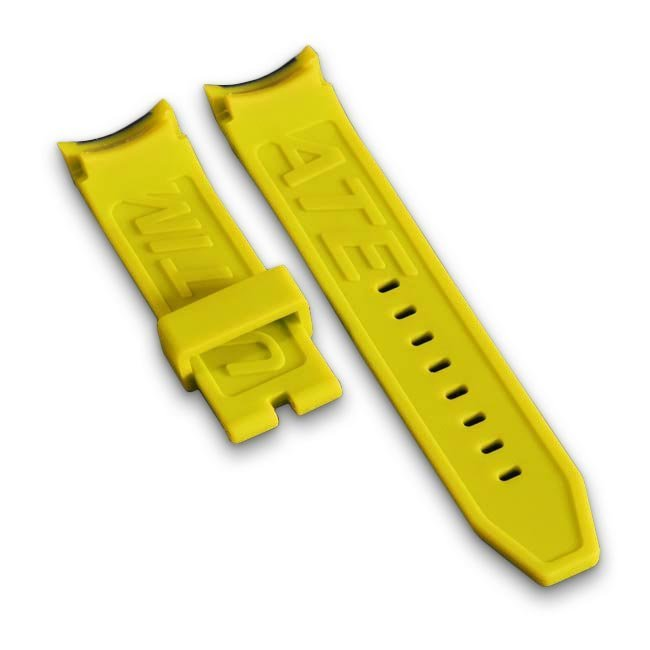 Bracelet Yellow Watch ES40