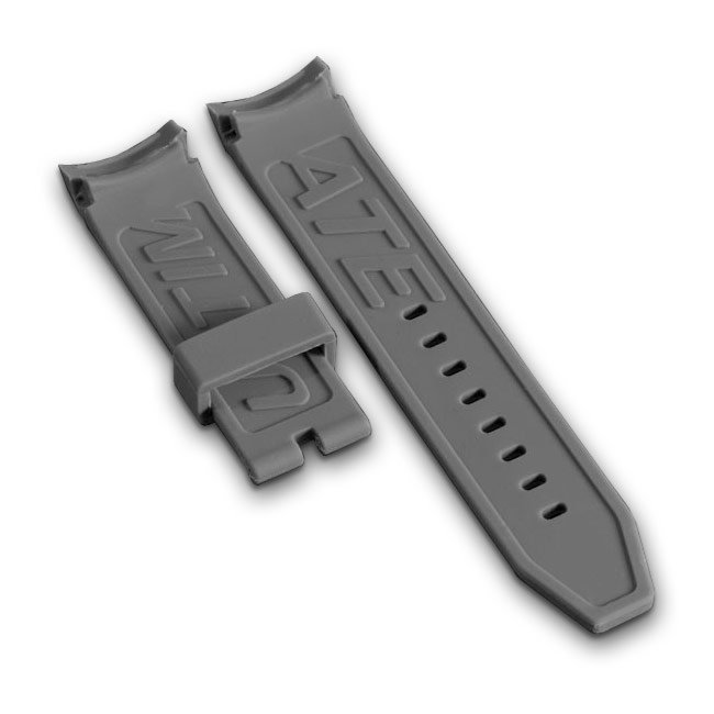 Grey And Orange Bracelet ES50