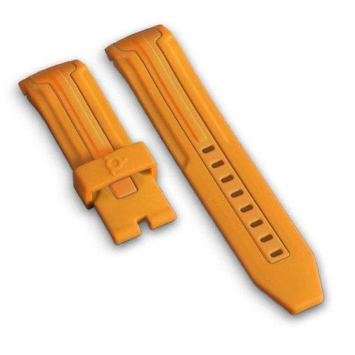 Pulsera de Reloj Suizo Naranja ES50