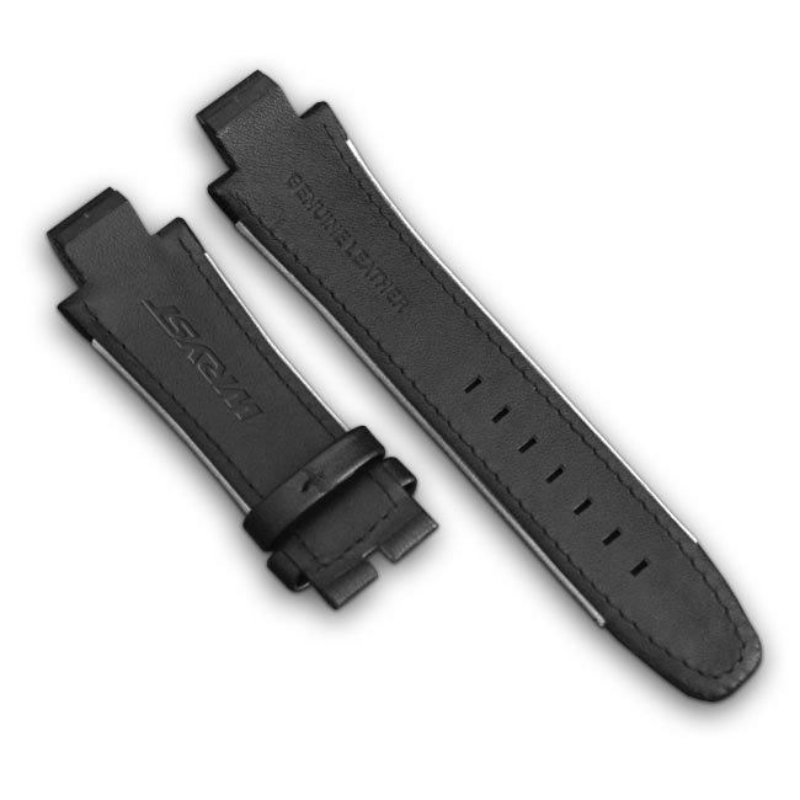 Bracelet Cuir Alcantara