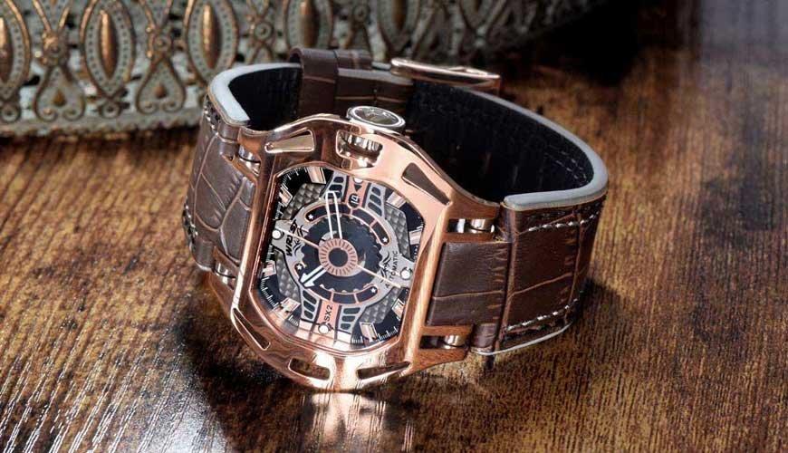 Uhren für Männer Wryst | Herrenuhren Made in Switzerland