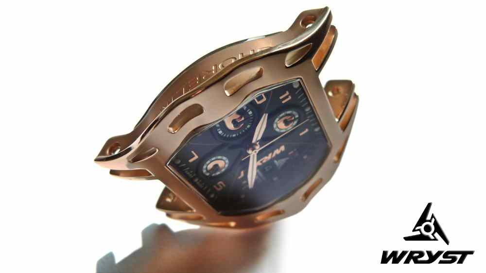 Best men Rose Gold Watch Baselworld 2014