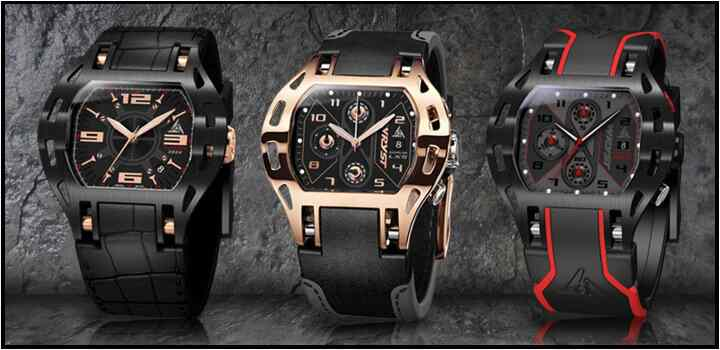 new brand luxury sports watches limited edition