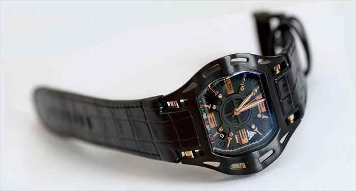 automatic luxury sport watch swiss made eta 2824