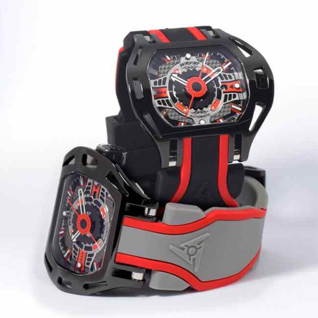 Automatic Racing Watch for Men
