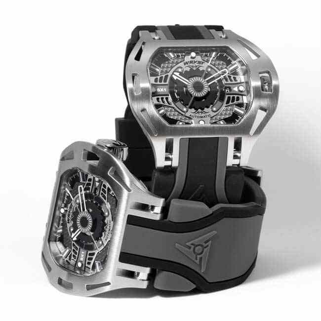Automatic Watch Wryst SX1