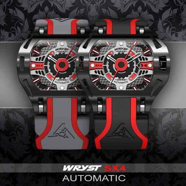 Racing Automatic Watch