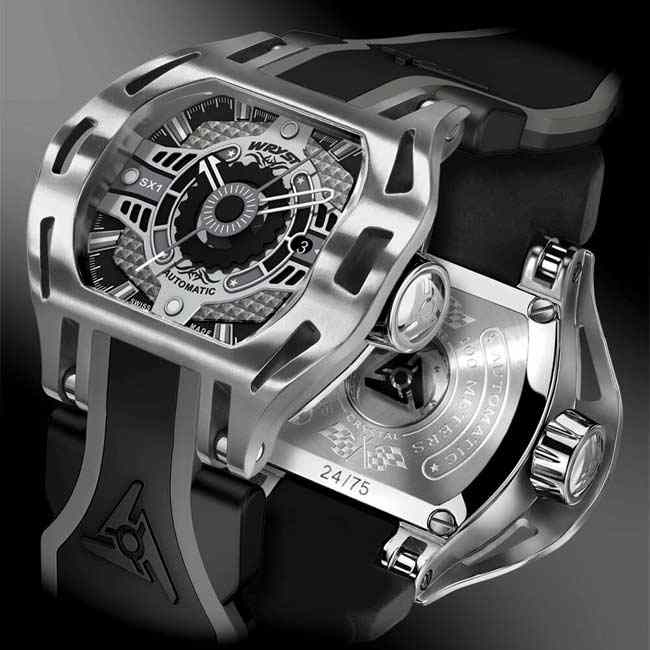 Montre Automatique SX1