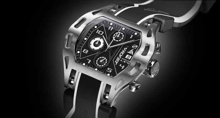 Luxury Swiss Sports Watch Wryst