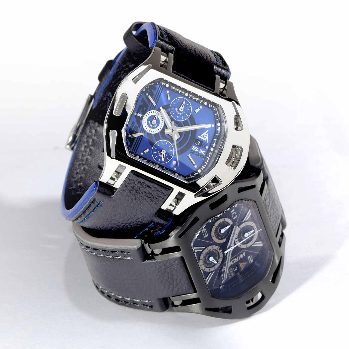 Relojes Cronógrafo Wryst