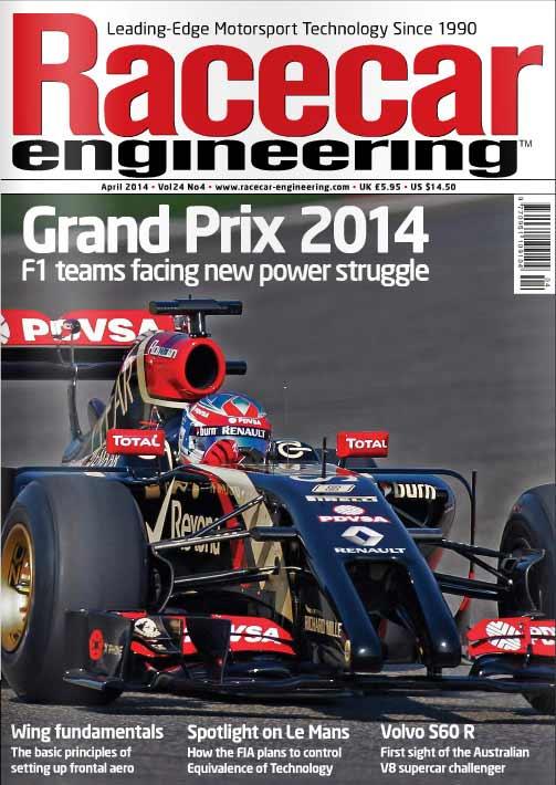 Formula 1 grand prix 2014