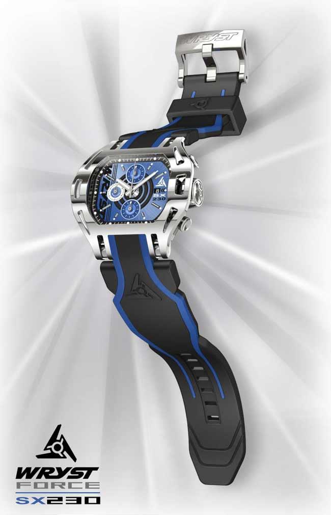 Swiss Luxury Watch SX230