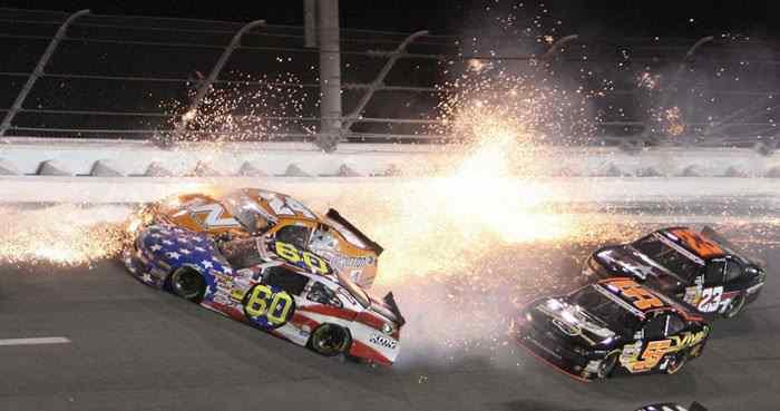 motorsports most dangerous race tracks in the world