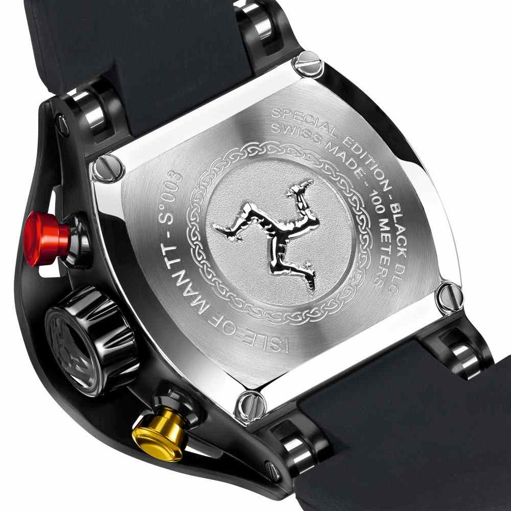Isle of Man TT Watch Special Edition