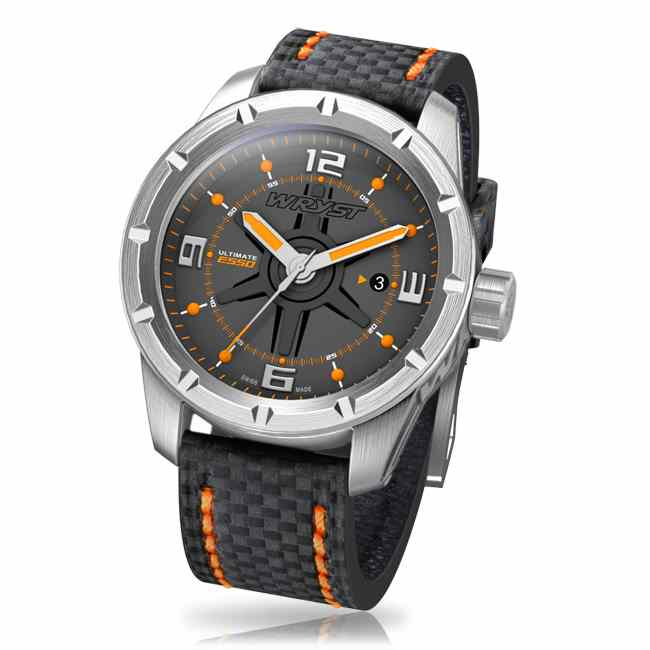 Limited Edtion Swiss best watch for extreme sports