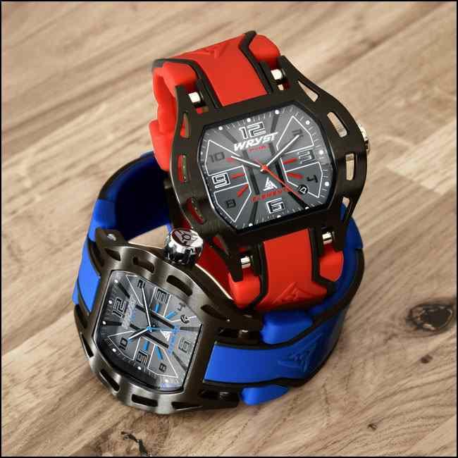 Reloj Deportivo Suizo