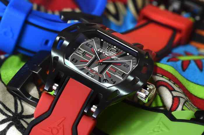 Pictures Colorful Sport Watches
