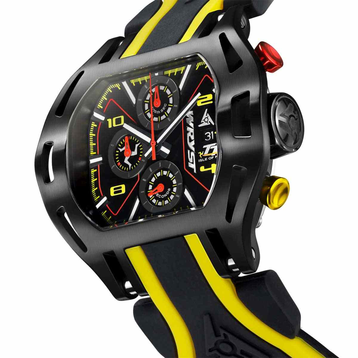 Racing Timepieces for Men