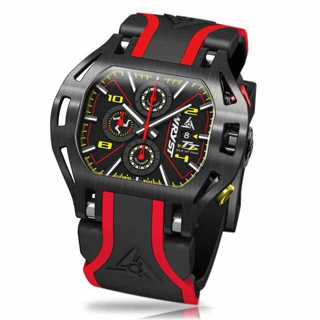Racing Sports Watch