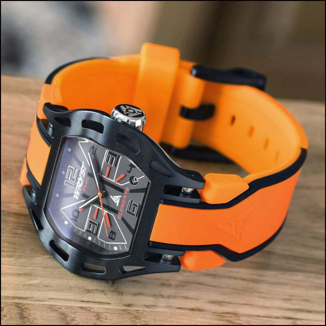 Colorful Watches Wyst Elements
