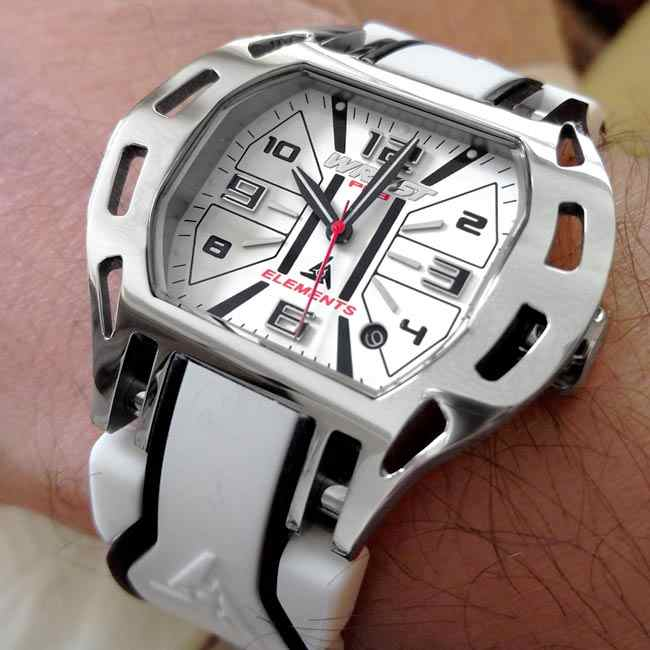 Swiss watch for men Wryst PH8
