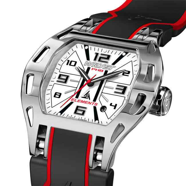 Swiss cool mens watches for sports watch Wryst