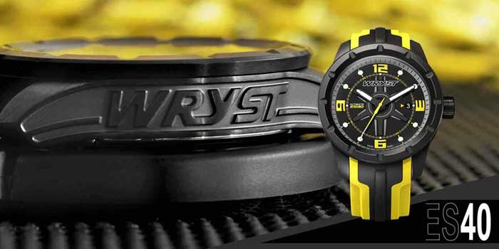 Tough sport watch Wryst ES40