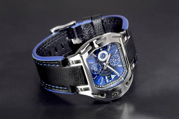 Swiss Chronograph SX230