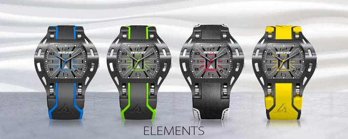 Swiss Sport Watches