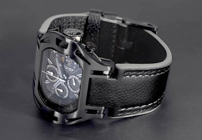 Leather Watches for Men