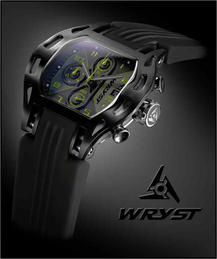 Ablogtowatch giveaway black extreme sports watch Wryst