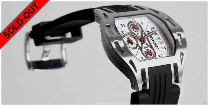Luxury Swiss Sport Watch Wryst Airborne FW6