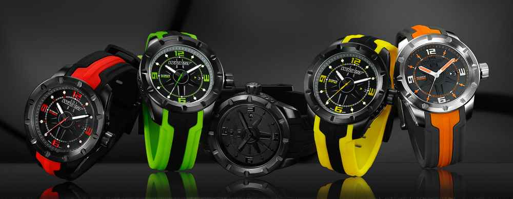 Affordable swiss sports watches for men