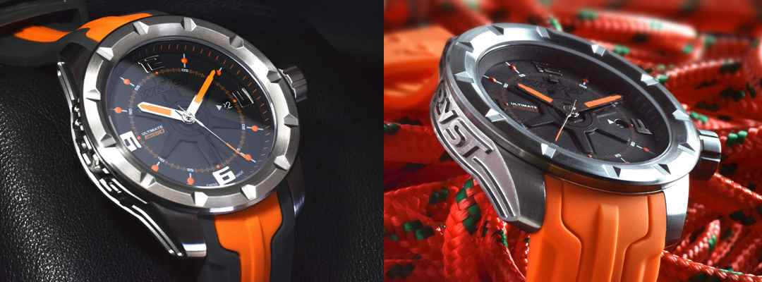 best swiss sports watch for men