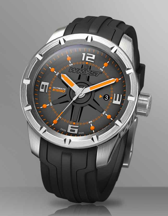 Swiss Sport Watch for Men