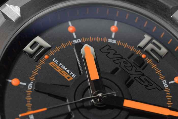 reloj deporte Suiza