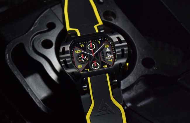 Special Edition Watch Isle of Man TT