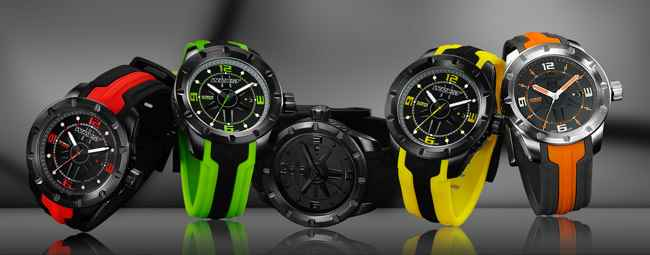 Ultime Swiss Sport Watch