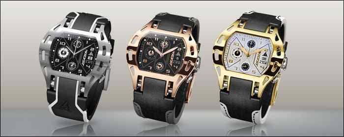 Best Luxury Gold Swiss Watches 2017