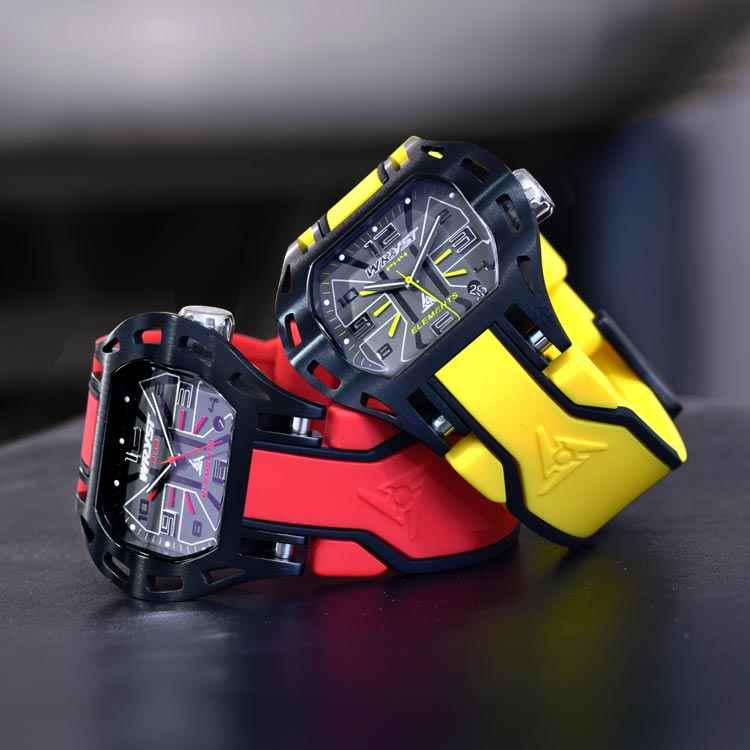 Relojes Swiss Made Wryst