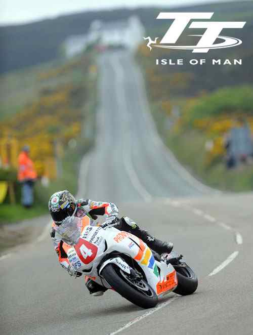Isle of Man TT Fastest motorsport race in the world