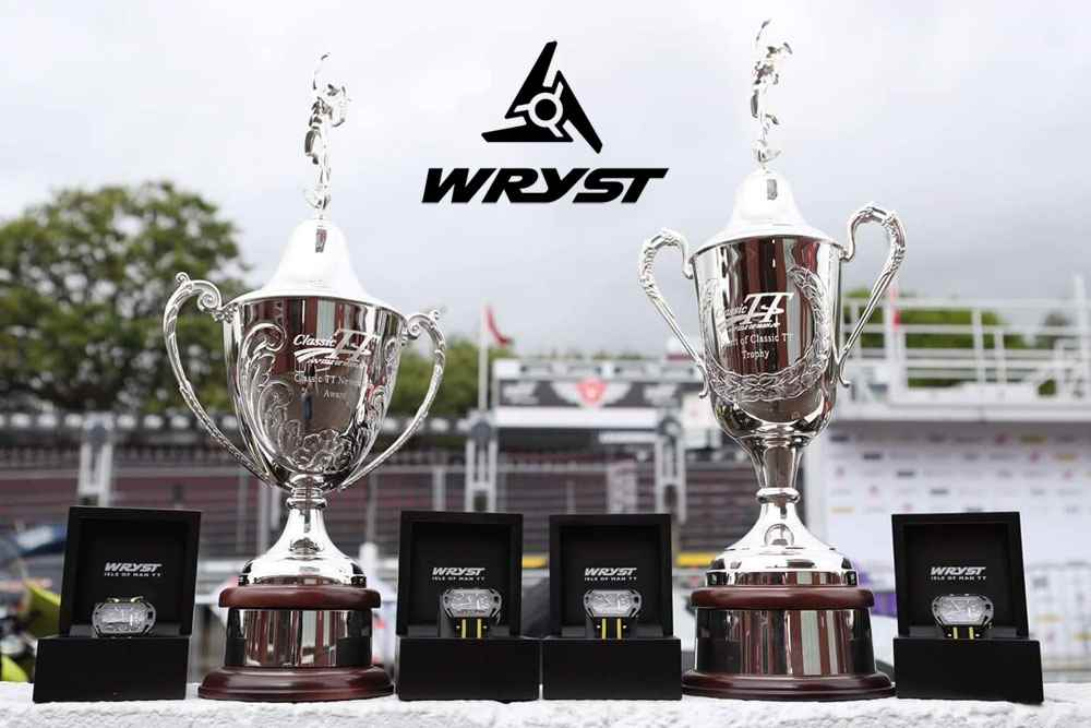 Classic TT Winners 2018 Wryst Timepieces