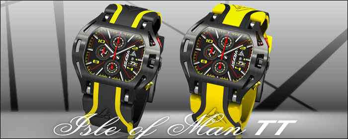 Isle of Man TT 2018 Racing Watch