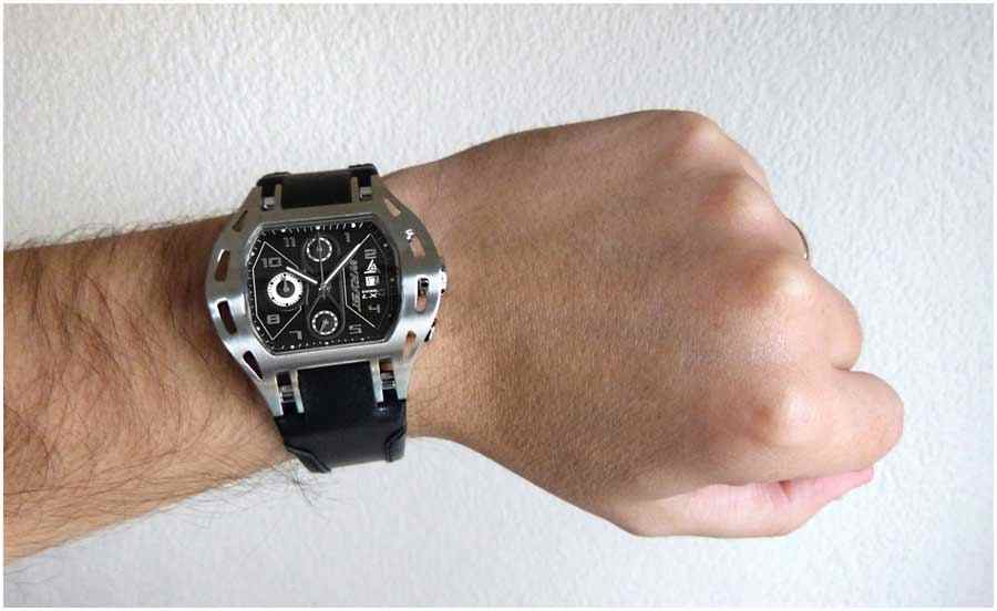 new men sport watch