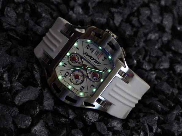 Sport Watch Luminova