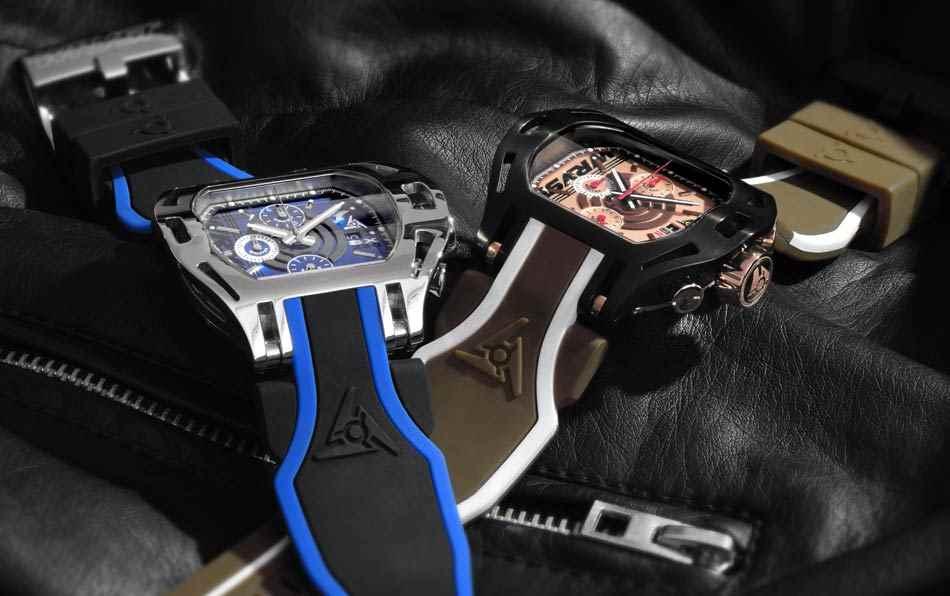 Cómo elegir su reloj de lujo en 2019